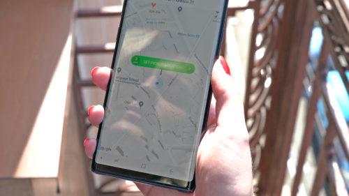 Ce vrea Taxify de la România: ca ritm de creștere, e cea mai mare piață