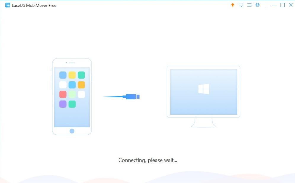 Transfer intre PC si iPhone (2)