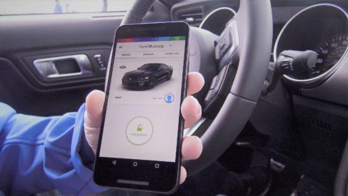 Aplicația care-ți transformă telefonul în cea mai bună și sigură cheie pentru mașină