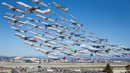 Ce se întâmplă cu avionul înainte să decoleze