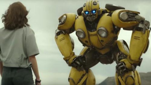 Continuarea Transformers îl are în centrul atenției pe cel mai iubit robot