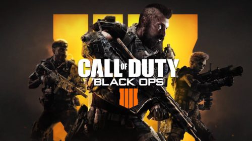 Call of Duty Blacks Ops 4 primește primul trailer de gameplay