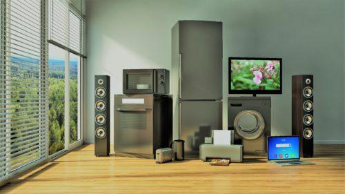 Programul Rabla pentru electrocasnice: câți bani îți dă statul dacă renunți la mașina de spălat veche