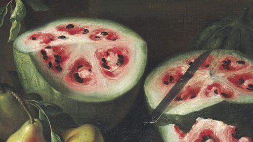 """Cum arătau fructele și legumele înainte să le """"domesticim"""""""