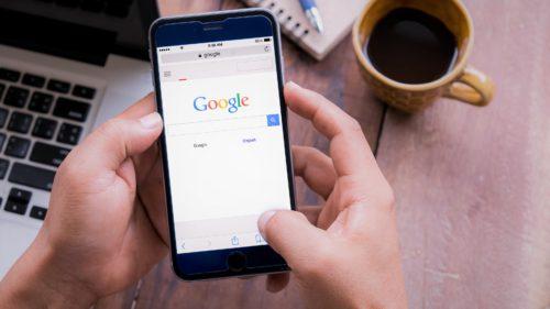 Google știe tot ce ți-ai cumpărat de pe net în ultima vreme
