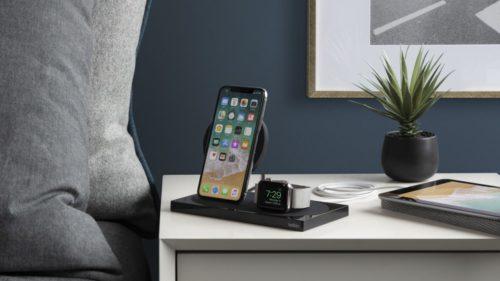 Încărcătorul wireless care funcționează la fel ca cel promis de Apple