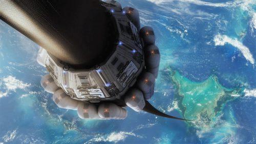 Primul prototip de lift spațial va fi testat de japonezi
