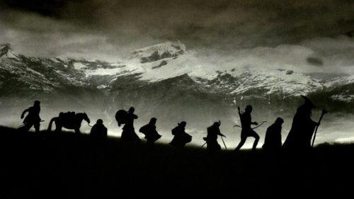"Universul Lord of the Rings devine ""mai bogat"" cu un joc online"