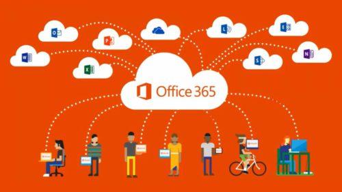 Microsoft are o veste bună pentru abonații Office 365