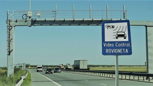 Cum poți scăpa fără să plătești amenda de rovinietă în România