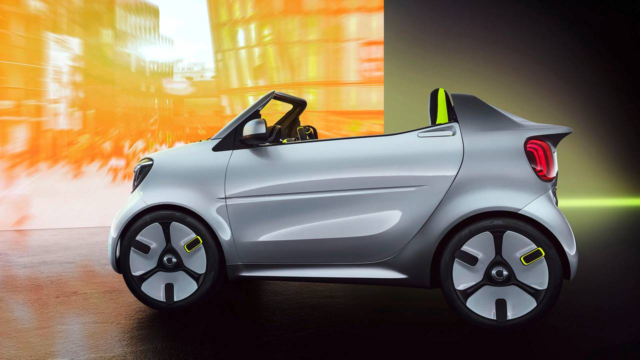 smart forease smart electric