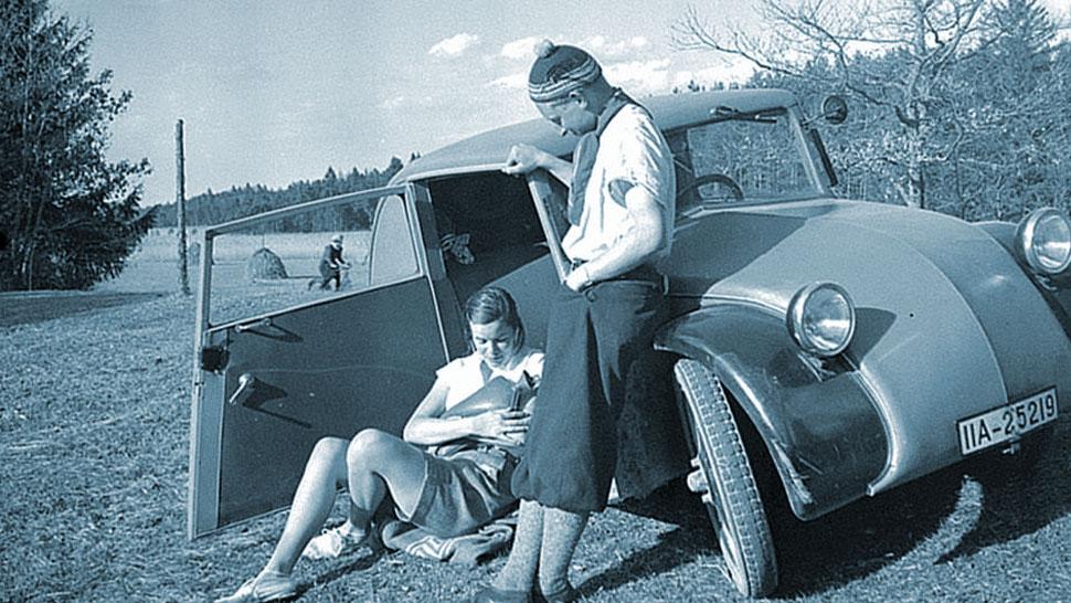 volkswagen beetle standard superior masina evreu hitler