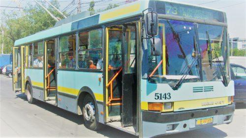 Cum a schimbat Firea RATB, ca să ofere un transport mai bun pentru Capitală