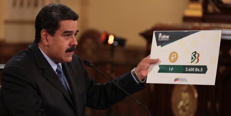 venezuela saracie