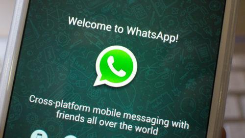 WhatsApp vrea să-ți securizeze contul cu autentificare prin amprentă