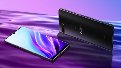 ZTE Nubia Z18 este telefonul perfect pentru 2018, încărcat de superlative