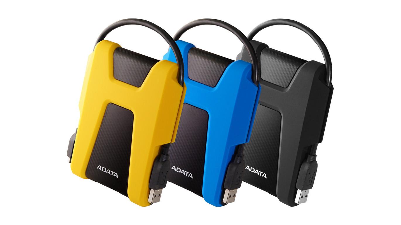 Adata SSD extern HD680