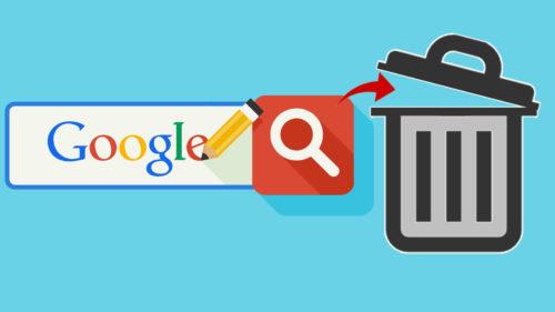 Cum ștergi istoricul activității pe Google de pe iPhone