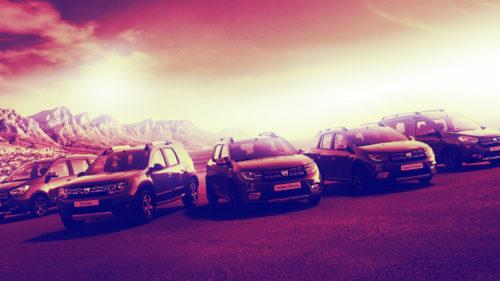 Surprize pentru Dacia: ofertă online de invidiat și cel mai puternic Duster
