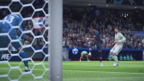 REVIEW FIFA 19 – Jocul clasic de fotbal a fost perfecționat și ai Champions League