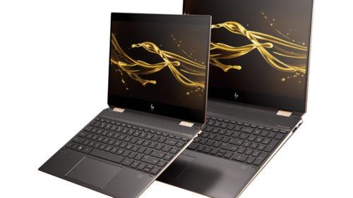 HP promite o autonomie impresionantă pentru noul laptop Spectre