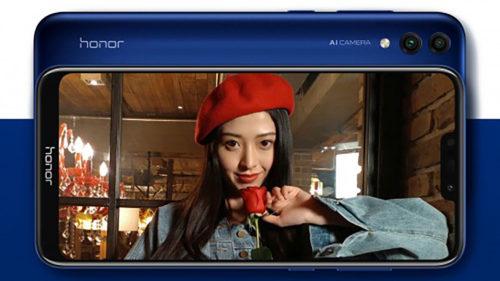 Huawei pregătește cel mai ieftin telefon al său cu două camere principale