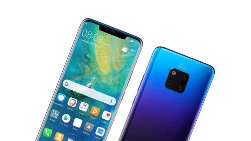 """Ofertă Digi Mobil cu telefoane pentru """"bogați"""": Huawei, Samsung și iPhone"""