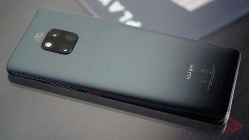 Vodafone dă cadou cel mai tare Huawei și un Mercedes. Ce trebuie să faci