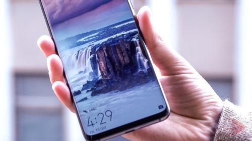 Huawei îți promite un telefon 5G la jumătate de preț față de S10 5G