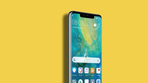 Huawei Mate 20 Pro, la Digi Mobil: cât costă noul Huawei în România