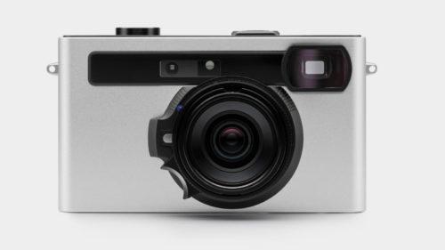 """Pixii e camera foto a viitorului: fără ecran, dar """"merge"""" cu telefonul"""