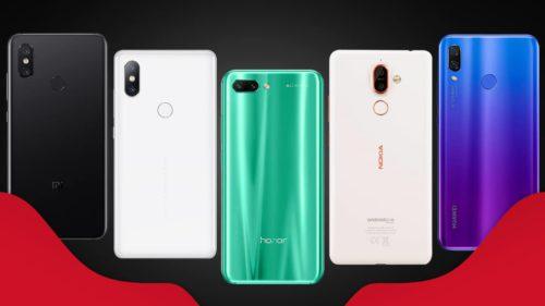Top 10 telefoane în 2018: AnTuTu confirmă cele mai rapide smartphone-uri ale momentului