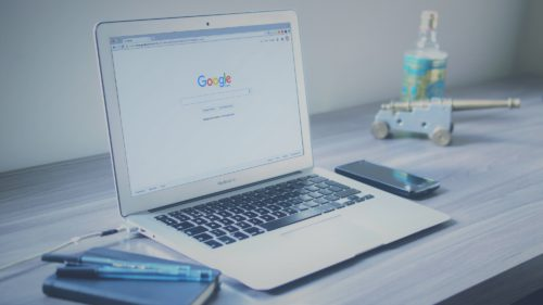 Apocalipsa pentru Google: economistul care crede că știe de unde vine