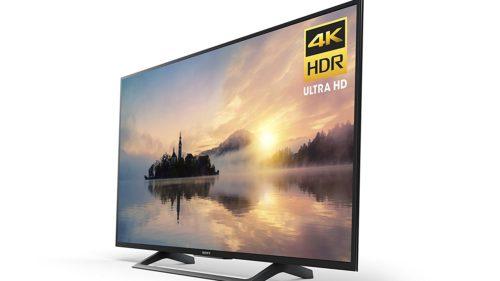 Când se lansează prima televiziune 4K din România
