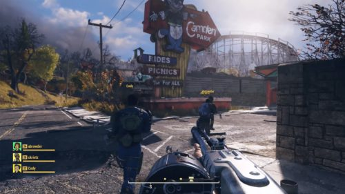 Fallout 76 te obligă să cumperi jocul dacă vrei să-l dezinstalezi