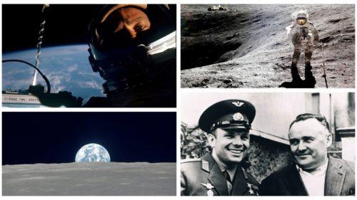Cartea care îți arată cum a fost când a ajuns omul pe Lună
