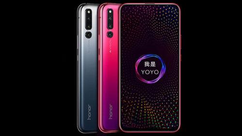 Huawei mai pregătește un telefon de mare performanță