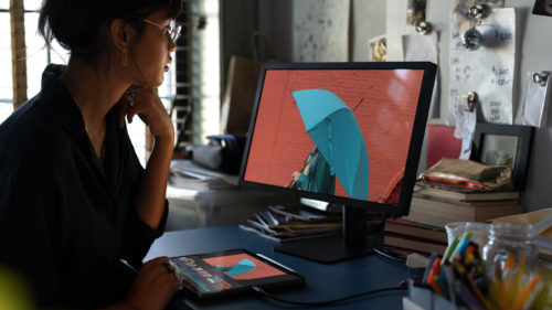 Noile iPad Pro se apropie mai mult de un MacBook, ca niciodată
