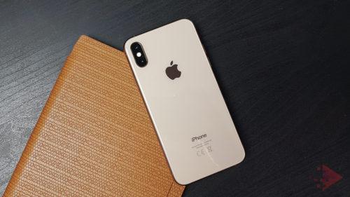 """Primul iPhone X care a explodat """"din senin"""" arată înfricoșător"""