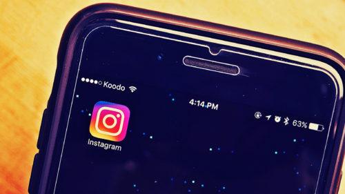 Instagram a picat. Cât de mari sunt problemele cu rețeaua socială