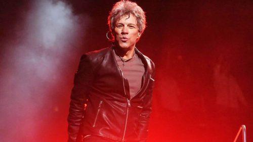 Bon Jovi revine în România pentru un nou concert la București