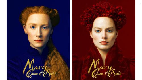 Creatorul House of Cards îți crește tensiunea în Mary Queen of Scots