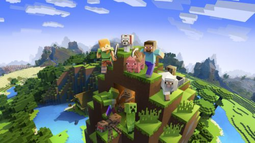 De la Minecraft la Fortnite: jocurile care au definit un deceniu