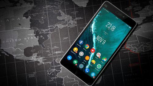 Funcția de pe Android care a schimbat modul în care folosim telefoanele