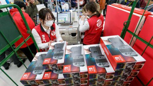 Nintendo va rezolva o mare problemă odată cu lansarea Switch 2