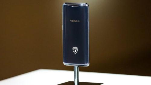 Acesta e telefonul cu cea mai rapidă încărcare rapidă de pe piață