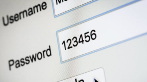 Amplul studiu despre parole îți arată că nici în 2020 nu ai învățat să-ți ții conturile sigure