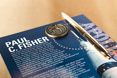 pixul spatial fisher 2