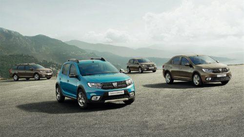 """Rabla 2019: Dacia te scapă de """"tablă"""" și bagă reduceri mari"""