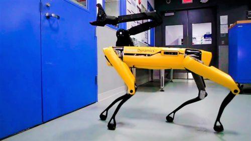 Robotul care dansează ca un expert îți arată că scenariul Terminator nu e departe